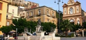 Calascibetta: incontro su l' Araldica e le Case regnanti in Sicilia