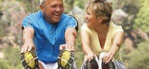 L'importanza assoluta dell'esercizio fisico.