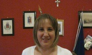 L'assessore Carmela Impellizzeri