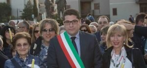 "Enna: l' ex Sen. Crisafulli ""contrario"" alla candidatura di Fabio Venezia"