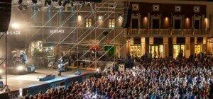 Sicilia Outlet Village: Oltre 20mila persone sotto il palco dei vincitori di Sanremo 2016