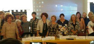 Congresso distrettuale della Fidapa a Pergusa