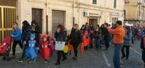 """Al via il """"Carnevale Pietrino"""" 2017 a Pietraperzia"""