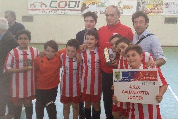 Asd Caltanissetta Soccer