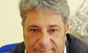 Il consigliere Giovanni Suraniti