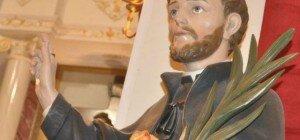 Enna: Mercoledì 26 aprile inaugurazione della Cappella del Beato De Angelis