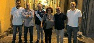 """Enna, Associazione di quartiere """"A Chiazza"""": il 23 settembre la Festa dell'uva"""