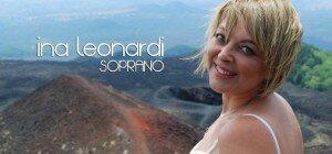 La giornata dell'Orgoglio Leonfortese: la soprano Ina Leonardi incanta il pubblico