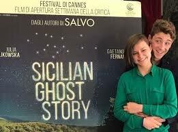 Nicosia: il 29 novembre proiezione del film Sicilian Ghost Story