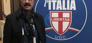 """Politica: On Terrana le """"ragioni del progetto"""" Udc/Noi con l' Italia"""