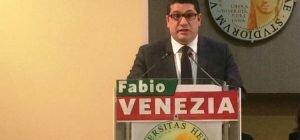 Elezioni: Il tour elettorale di Fabio Venezia durante il week end