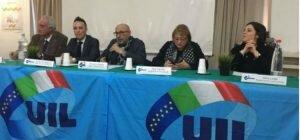 UIL Poste: Fabio Puzzanghera nuovo Segretario generale per Enna e Caltanissetta