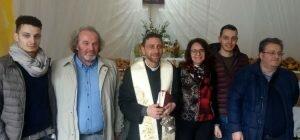 Quest'anno sono stati 5 gli altari di San Giuseppe a Nissoria