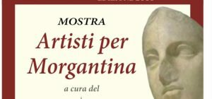 """La Mostra """"Artisti per Morgantina"""" del Club Unesco di Enna"""