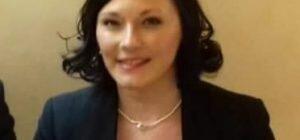 Calascibetta: Gabriella Capizzi designata nuova commissaria di Forza Italia