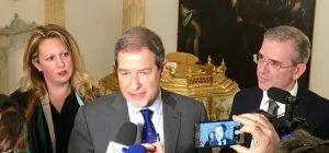 """Sicilia: Musumeci """"Roma riconosca Statuto siciliano"""""""