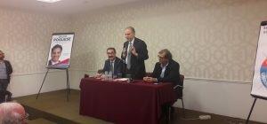 """Catania: UDC Cesa """"Difendere i valori cristiani in politica'"""