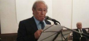 Leonforte: Attore e Spettatore un bel libro di poesie di Carlo Salamone