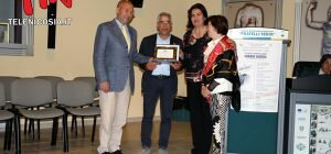 """Nicosia: presentato il libro """"La nostra memoria della Grande Guerra"""" a cura di Patrizia Venuta e Luigi Gagliano"""