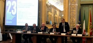 """Sicilia: Presentato il XXIII Rapporto Annuale di Comieco. On Bulla """"Importante la raccolta differenziata"""""""