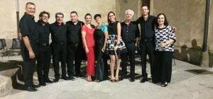 Leonforte: quarto concerto sotto le stelle al Chiostro dei Cappuccini