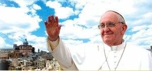 Piazza Armerina: note tecniche sulla visita del Papa